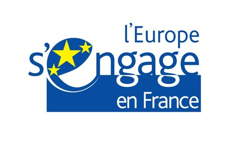 Soutien de la région Occitanie et de l'Europe