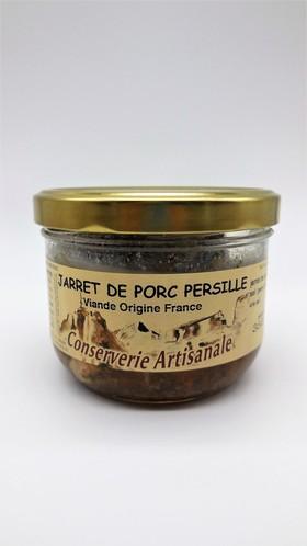 Jarret Persillé
